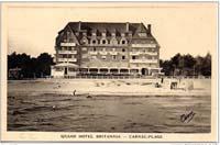 carte postale de Carnac 9