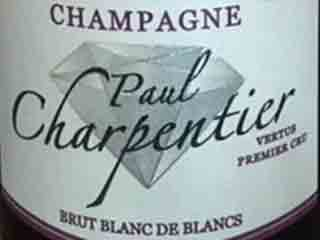 Chamapgne Charpentier