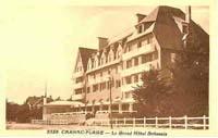carte postale de Carnac 100
