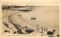 carte postale de Carnac 104
