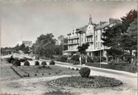 carte postale de Carnac 126