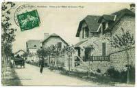 carte postale de Carnac 127