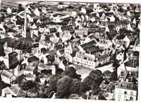 carte postale de Carnac 14
