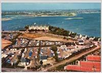 carte postale de Carnac 145