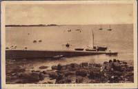 carte postale de Carnac 147