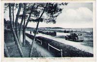 carte postale de Carnac 158