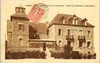 carte postale de Carnac 159