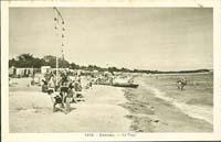 carte postale de Carnac 16