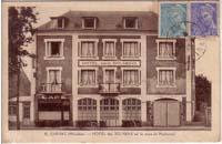 carte postale de Carnac 163