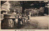 carte postale de Carnac 167