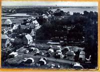 carte postale de Carnac 174