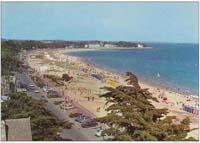 carte postale de Carnac 175