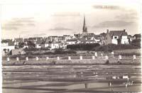 carte postale de Carnac 182
