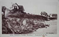 carte postale de Carnac 183