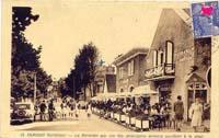 carte postale de Carnac 186