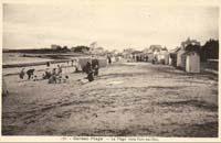 carte postale de Carnac 20