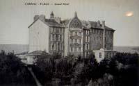 carte postale de Carnac 205