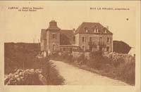 carte postale de Carnac 242