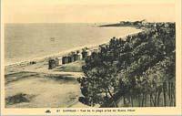 carte postale de Carnac 251