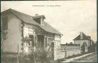 carte postale de Carnac 254