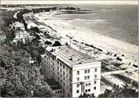 carte postale de Carnac 266