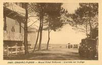 carte postale de Carnac 27