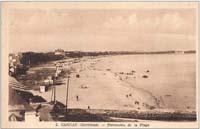 carte postale de Carnac 273