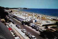 carte postale de Carnac 280
