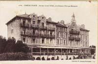 carte postale de Carnac 290