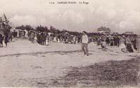 carte postale de Carnac 4