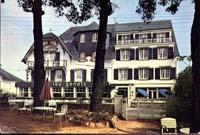 carte postale de Carnac 45