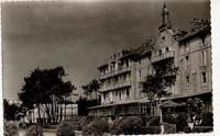 carte postale de Carnac 50