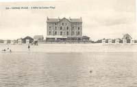 carte postale de Carnac 540