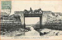 carte postale de Carnac 545