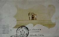 carte postale de Carnac 554
