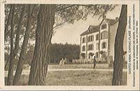 carte postale de Carnac 555