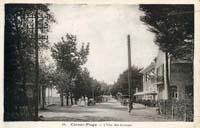carte postale de Carnac 559