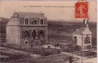 carte postale de Carnac 560