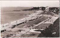 carte postale de Carnac 569