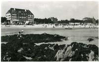 carte postale de Carnac 574