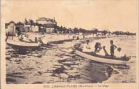 carte postale de Carnac 579