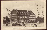 carte postale de Carnac 58