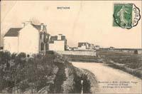 carte postale de Carnac 601