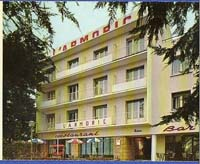 carte postale de Carnac 607