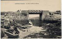 carte postale de Carnac 611