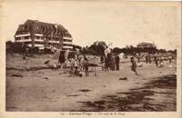 carte postale de Carnac 614