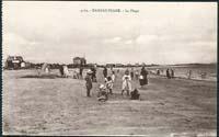 carte postale de Carnac 615