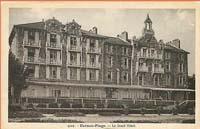 carte postale de Carnac 617