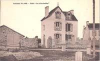 carte postale de Carnac 618