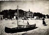 carte postale de Carnac 621